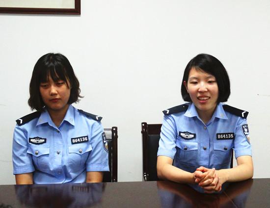 七月实习季——中国刑事警察学院实习生们如约而至